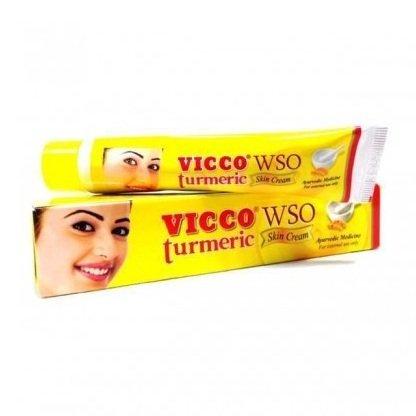 Vicco Turmeric WSO Skin Cream - 30g