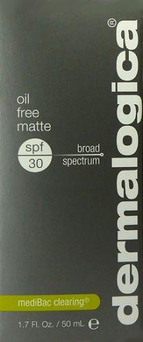 Dermalogica Oil Free Matte Block Spf 30 50ml(1.7oz)