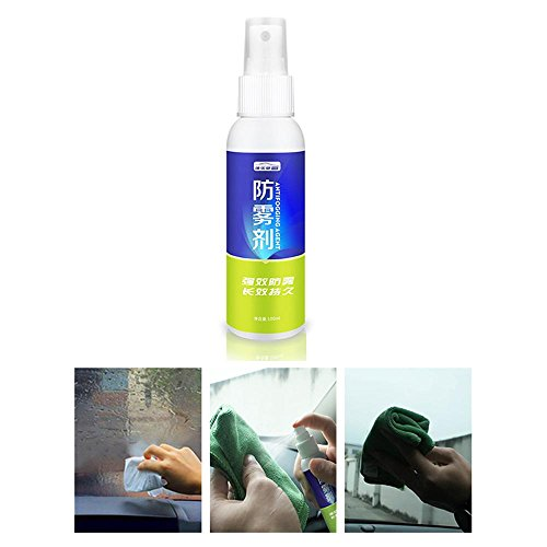 anti freeze car spray - 1