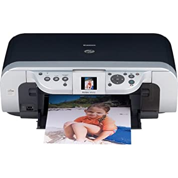 Amazon.com: Canon Pixma MP450 All-in-One impresora de fotos ...