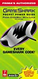Gameshark Pocket Power Guide, Prima Publishing Staff and Prima Temp Authors Staff, 0761521844