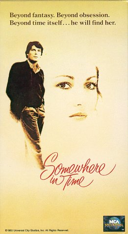 Somewhere in Time [VHS] - Outlet Lebanon