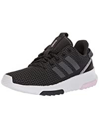 finest selection ac0d6 41b46 Adidas Women s CF Racer TR, Sneakers Grey