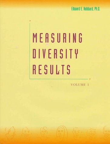 Measuring Diversity Results: Vol. One