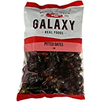 Galaxy Foods Dates Pitted (Select) Iranian, 1 kg