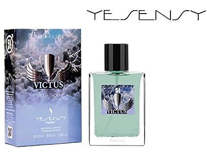 Victus () más concentrada, transpirable, diseño de frasco de perfume de gran marca