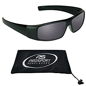PRO Sun readers Full lens reading Sunglasses 1.5 for Men. Free Microfiber Cleaning Case. Fits Large to Extra Large Head Sizes.