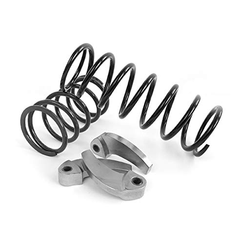 EPI Sport Utility Clutch Kit - Elevation: 0-3000ft. - Tire Size: Stock WE437043