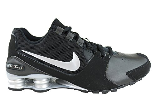 Nike Shox Avenue Ltr Mens Style: 833584-001 Size: 11.5 M US Review