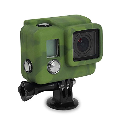 Science Purchase 78GOPRO33 Generic Accessory Kit for GoPro HERO3+ GoPro HERO...