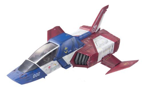 Bandai Hobby HGUC EFSF FF-X7 Core Fighter Mobile Suit Gundam Model Kit (1/35 Scale)