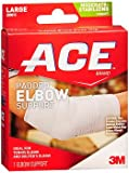 Ace Padded Elbow Support Large - 1 each, Pack of 5
