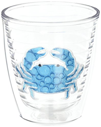 TERVIS Tumbler 12 Ounce Blue Crab product image