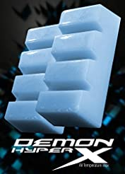 Demon Hyper X Wax -Universal blend for a...