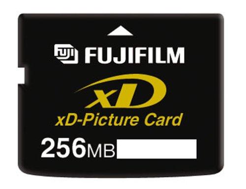 FujiFilm 256 MB xD Picture Card, Type M (600004661) by Fujifilm