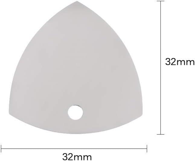 tablette outils de r/éparation Lot de 10 m/édiators ultra fins en m/étal pour t/él/éphone portable /écran LCD