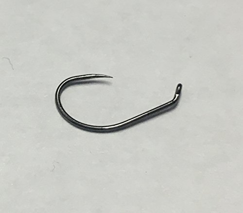 (SCUD/PUPA FLY TYING HOOK 100 COUNT SIZE 10)