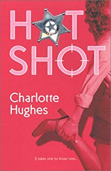Hot Shot 1551669412 Book Cover