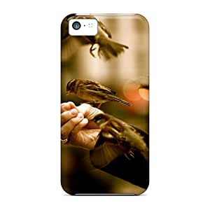 Sparrow Specially mobile phone covers Skin Cases Covers For phone Shock-dirt Iphone5c iphone 5c