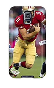 Cute Tpu JessieJEvans Seattleeahawksport Case Cover For Galaxy S5