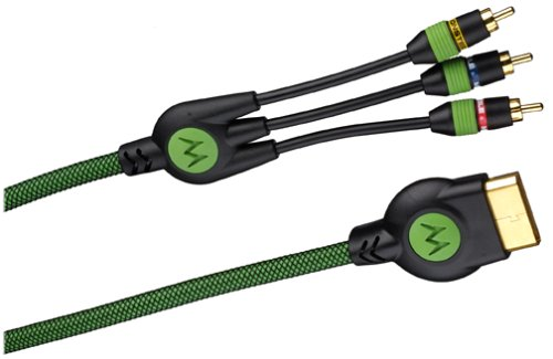 - Xbox 200X A/V Cable