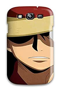 Fashionable Style Case Cover Skin For Galaxy S3- One Piece