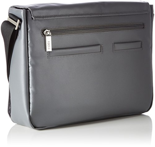 BREE PUNCH TASCHEN GRAU DAMEN 83950062 PUNCH 62 BAG GRAY WOMEN