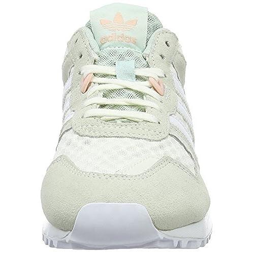 Adidas ZX 700 W, Zapatillas de Deporte para Mujer 50% de