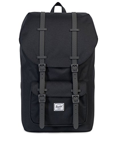 herschel little america backpack - 5