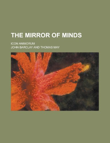 The Mirror of Minds; Icon Animorum