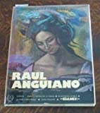 img - for Raul Anguiano (Spanish and English Edition) book / textbook / text book