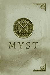 MYST - The Book of D'Ni