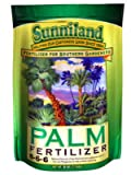 SUNNILAND 126006 Organic Palm Trees Plant Food Granules, 5 lb