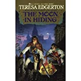 The Moon in Hiding, Teresa Edgerton, 0441542158