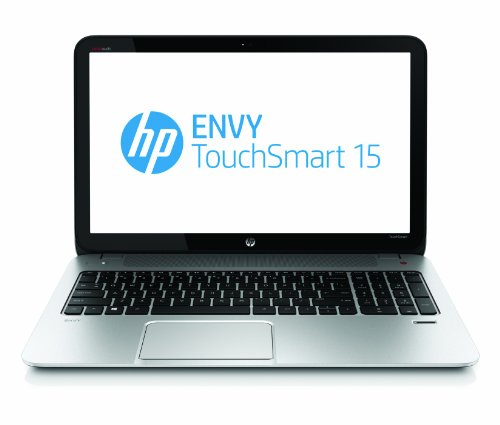 HP ENVY TouchSmart15 (15-j040us)