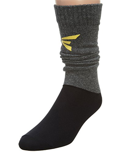 Easton Twaron Protective Skate Sock Unisex Style: A164777-BK Size: XL
