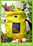 Gardeners Hollow Leg Wearable Weeding/Harvest Bag JR