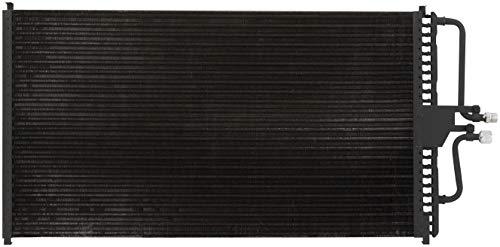 Spectra Premium 7-4168 A/C Condenser for Chevrolet C/K Series ()