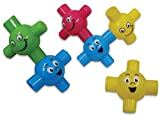 Edushape Baby Connects, 12 Piece