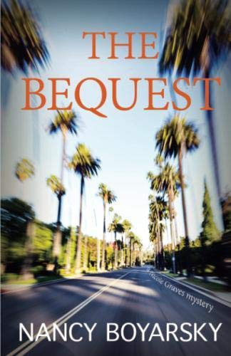 The Bequest (Nicole Graves Mysteries)