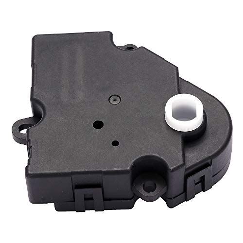 SCITOO 15-71845 16124922 89018356 Air Door Actuator HVAC Blend Control Actuator Replacement fit for Buick Skylark Cadillac Escalade Chevrolet Astro
