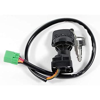suzuki ltf400 eiger king quad ignition key. Black Bedroom Furniture Sets. Home Design Ideas