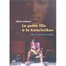 La petite fille à la Kalachnikov
