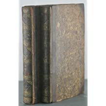 Poems by the Late William Cowper, Esq., of the Inner Temple. [Two Volumes, Complete]