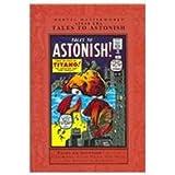 Marvel Masterworks: Atlas Era Tales to Astonish - Volume 1