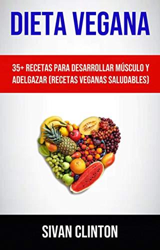 Libros de dietas veganas