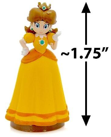 Daisy From Mario