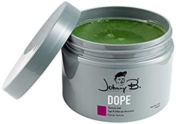 Johnny B Dope Texture Gel 12 ounce