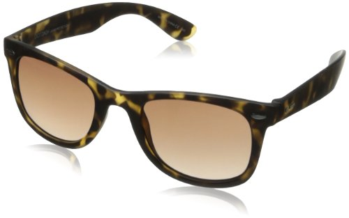 Dot Dash Plimsoul Wayfarer Sunglasses,Tortoise,48 - Sunglasses Dash Dot