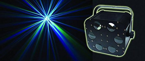 Mr Dj Rr-Pi200 Led Pin Spot Light